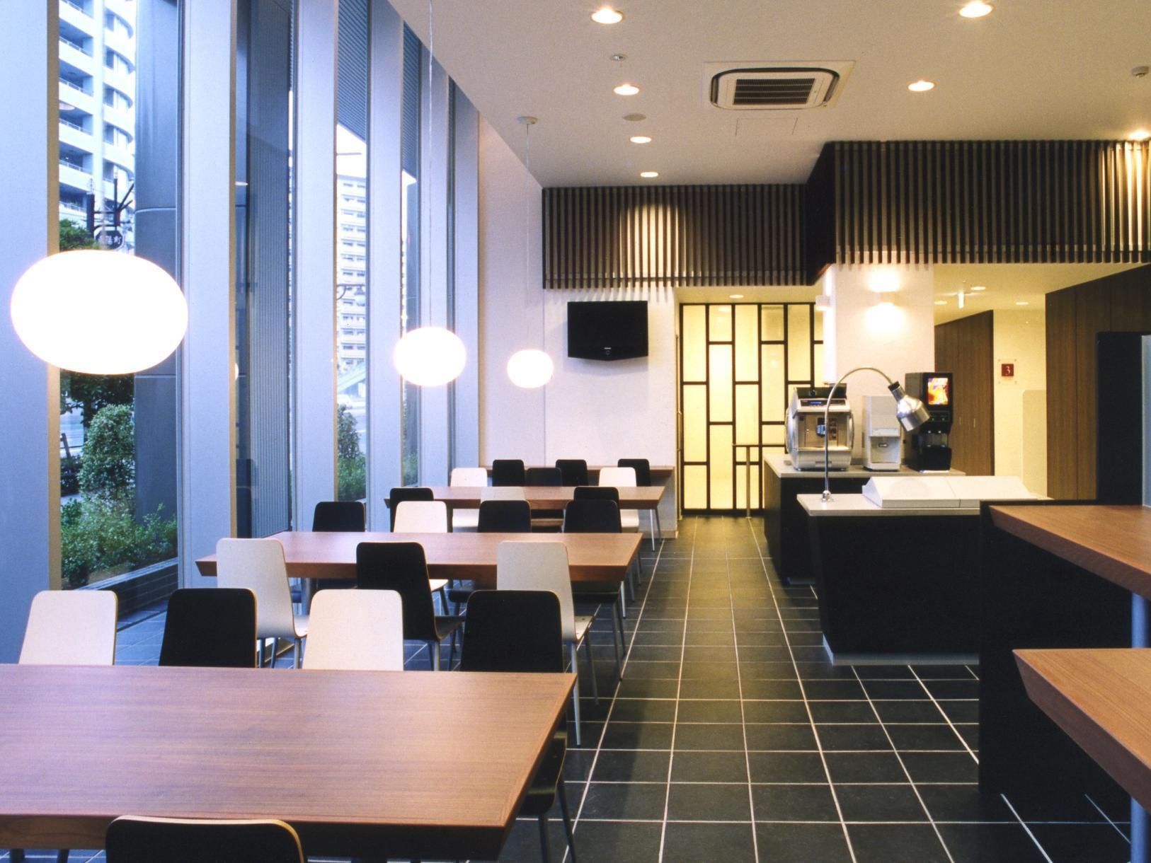 R&B Hotel Tokyo-Toyocho, Kōtō