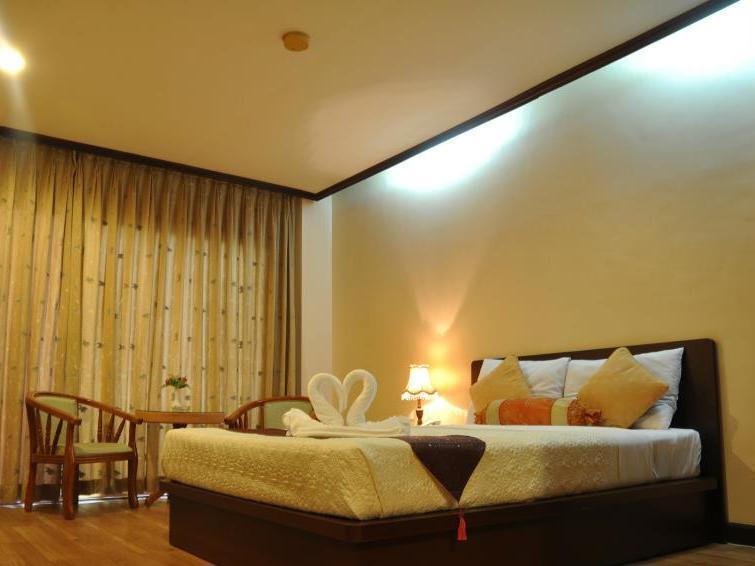 Vista Marina Hotel and Resort, Olongapo City