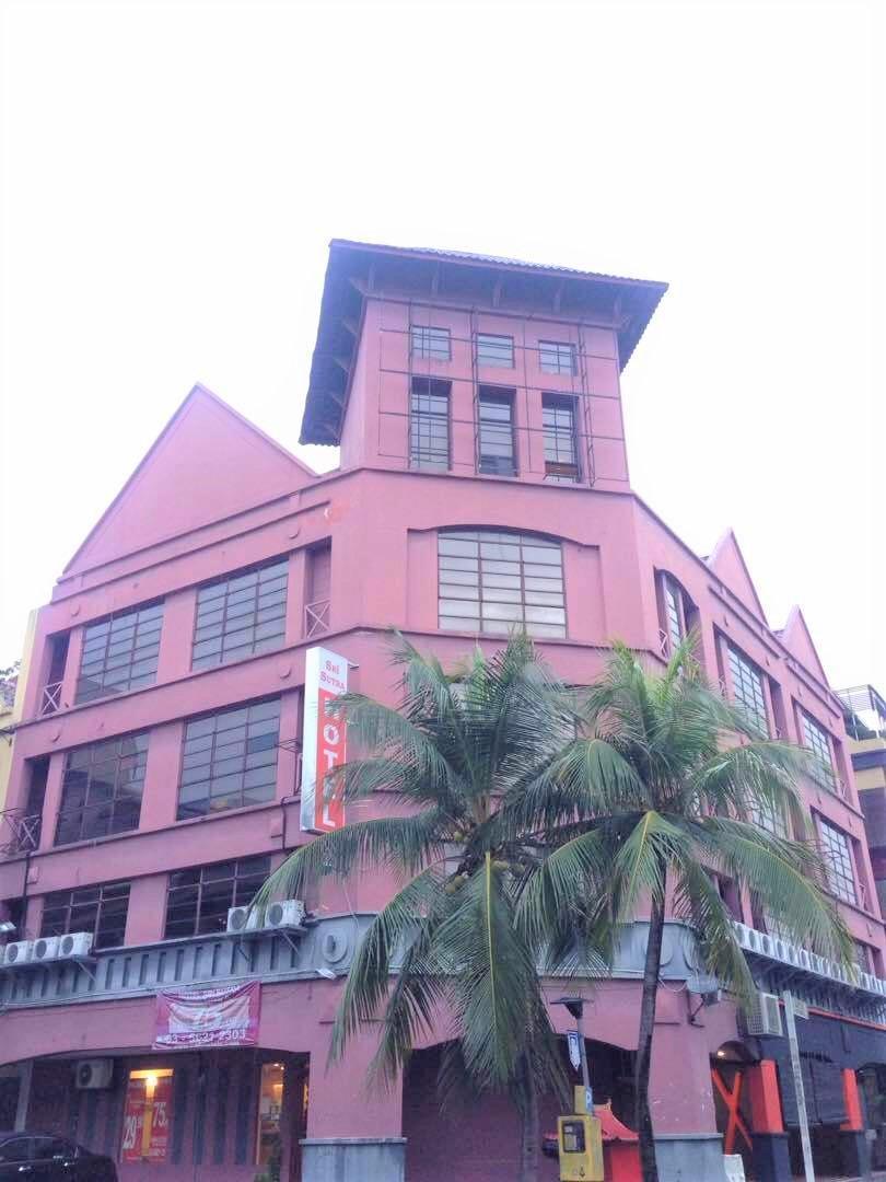 Hotel Sri Sutra - Bandar Sunway 2, Kuala Lumpur
