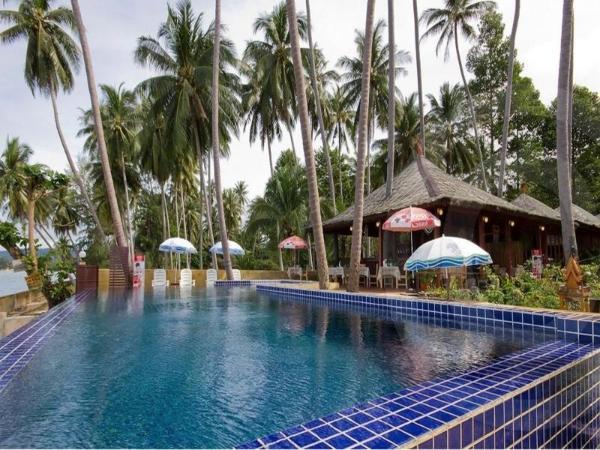 Lipa Bay Resort Koh Samui