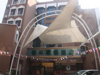 GreenTree Inn Wuhan Hankou Jiangtan