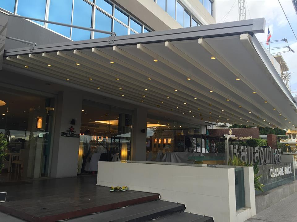 Chaisaeng Palace Hotel, Muang Sing Buri