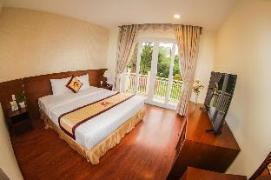 Khách sạn Phương Nam Mimosa