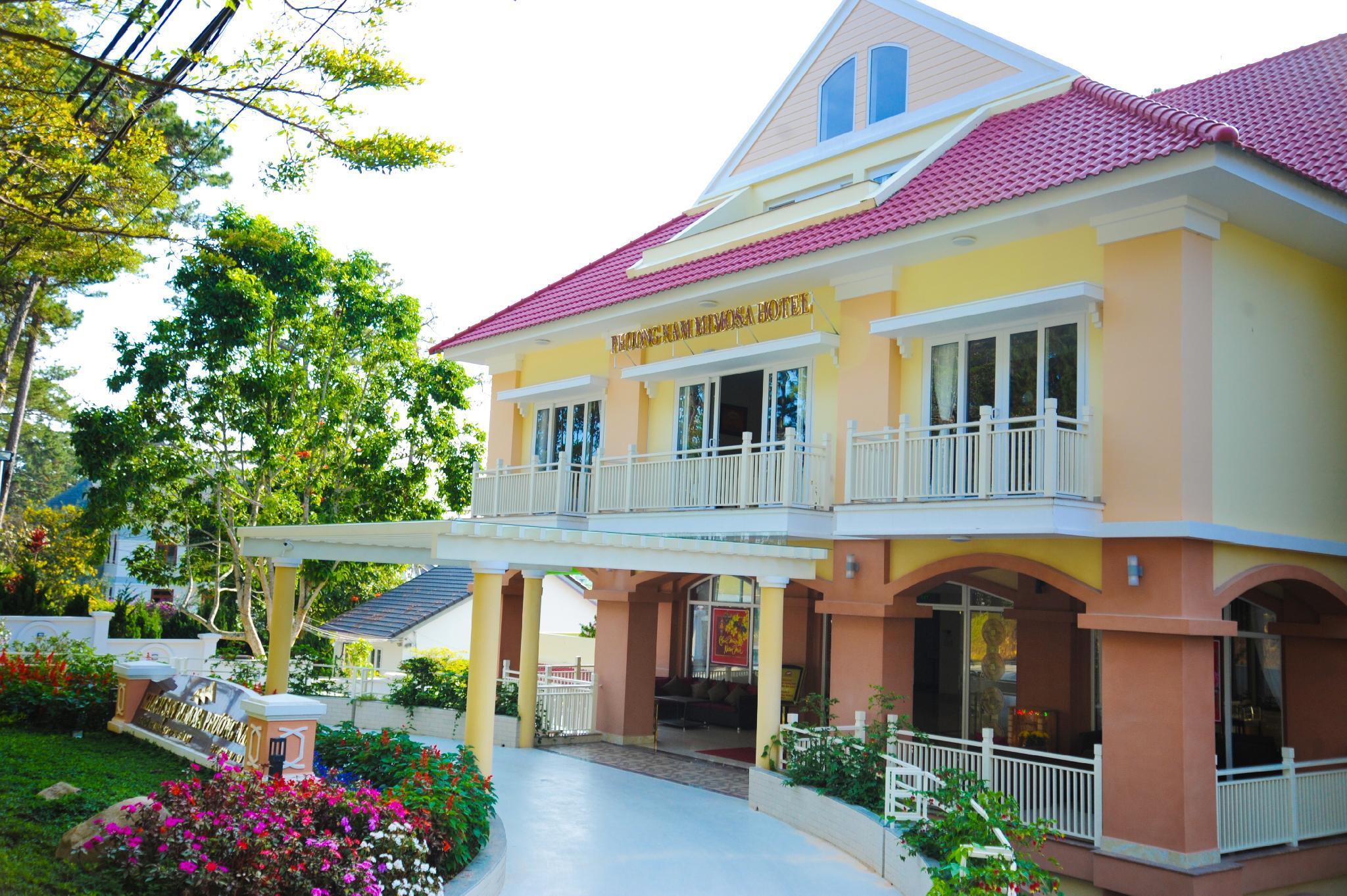 Phuong Nam Mimosa Hotel, Đà Lạt