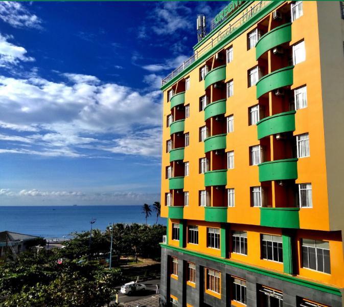 Green Hotel Vung Tau