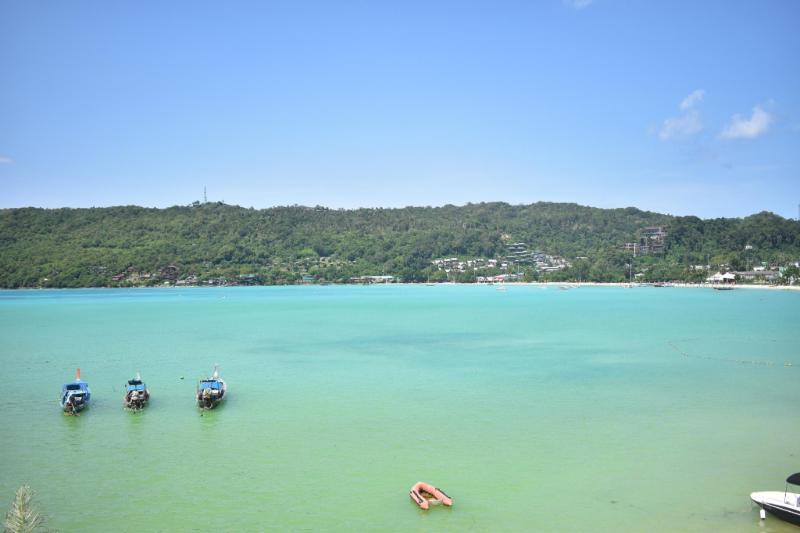 Phi Phi Beach Front Hotel