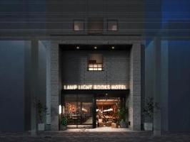 ランプライトブックスホテル札幌