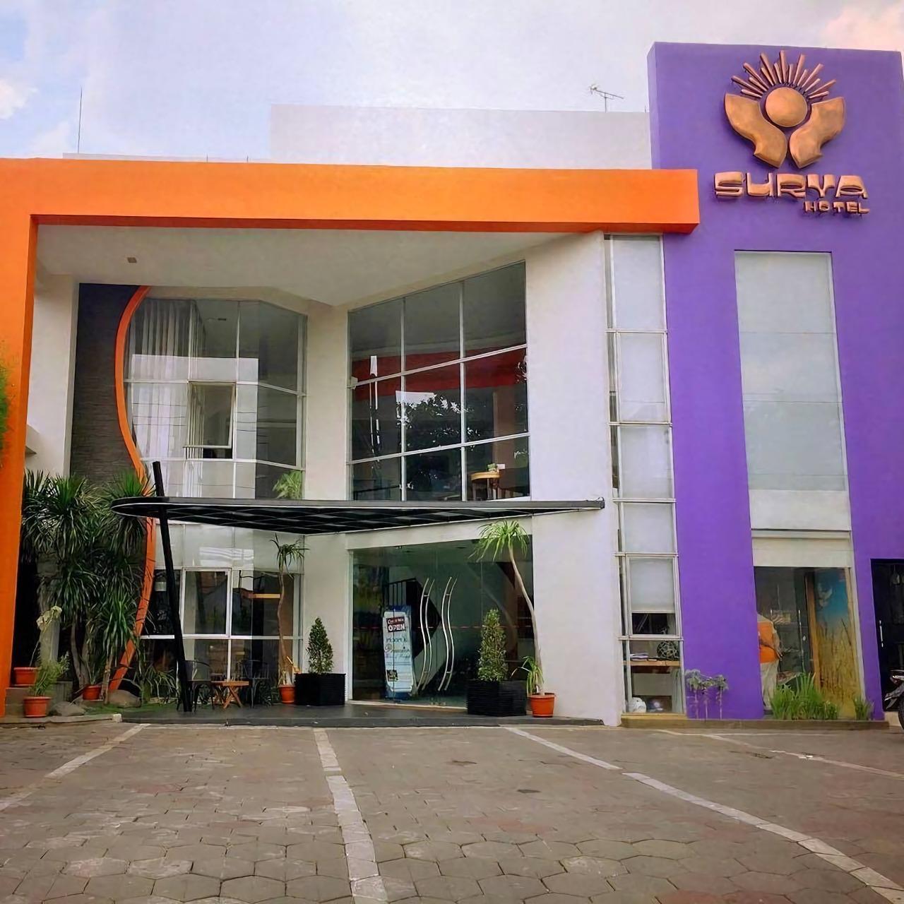 Surya Hotel Semarang