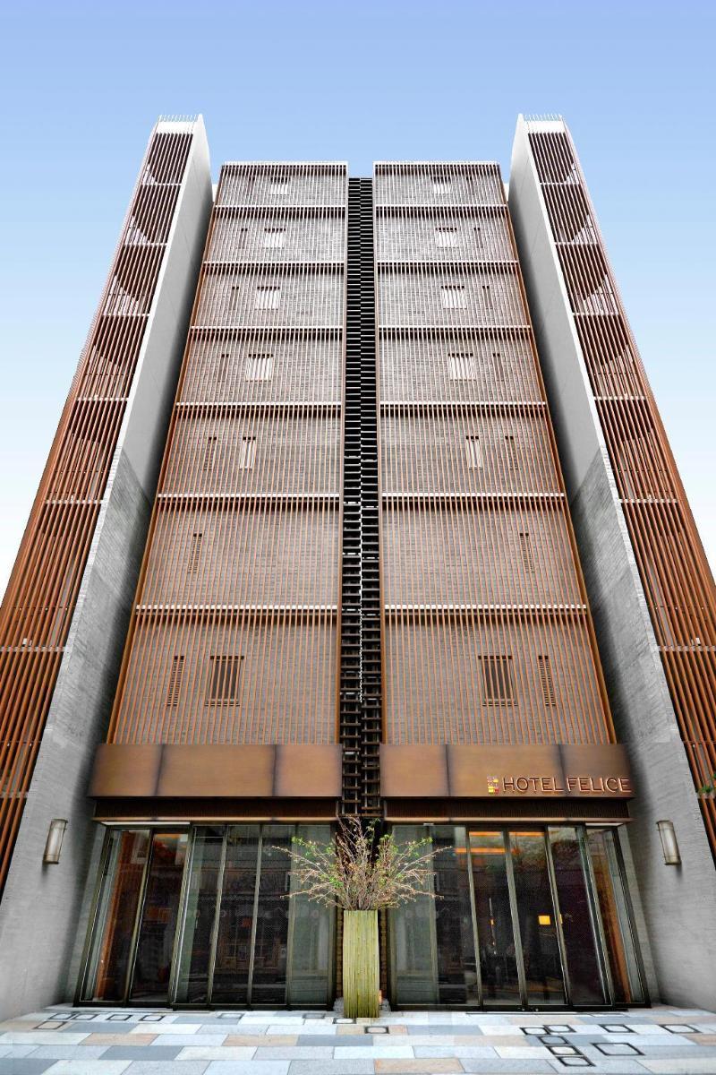 8dba9d258537 Hotel Felice Akasaka Tokyo in Japan
