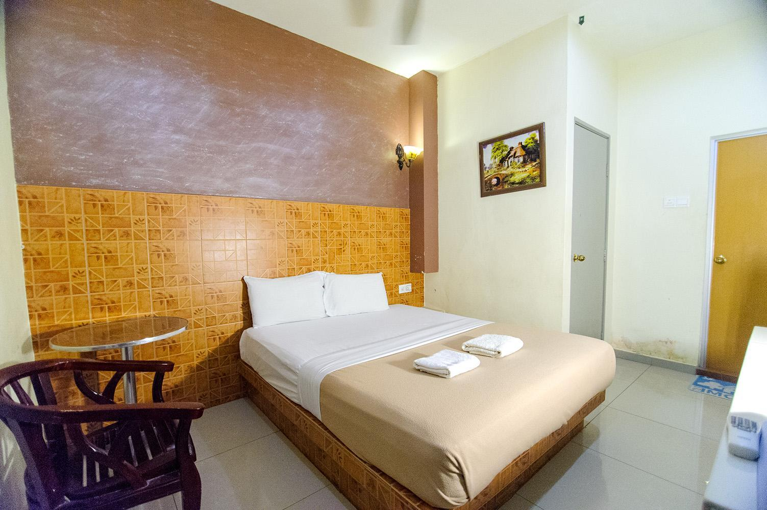 Hotel Seri Nilai, Seremban