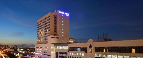 Отель Перл Вью
