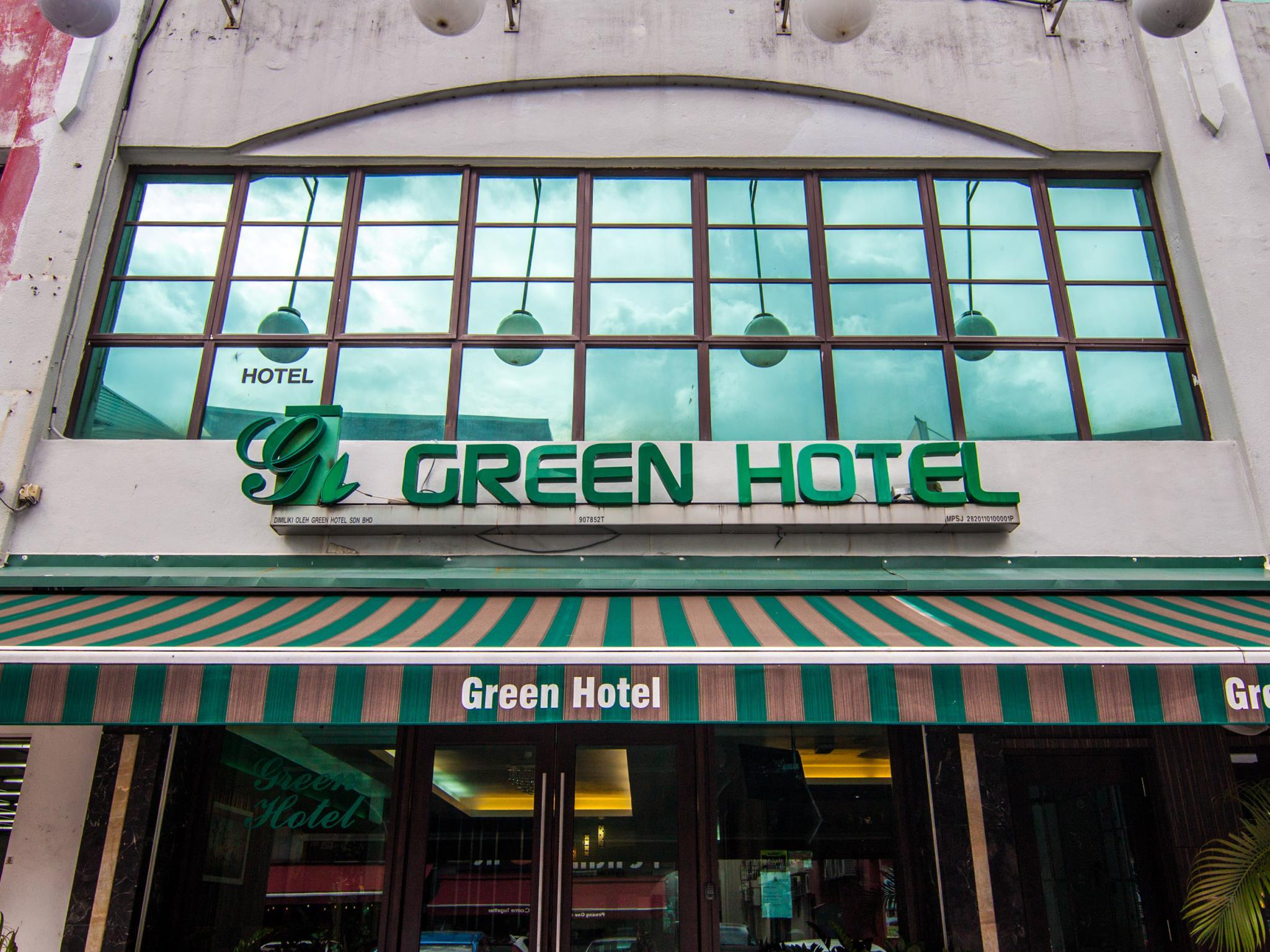 Green Hotel Puchong, Kuala Lumpur