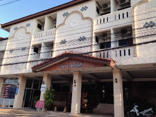 堪克嶗宮飯店