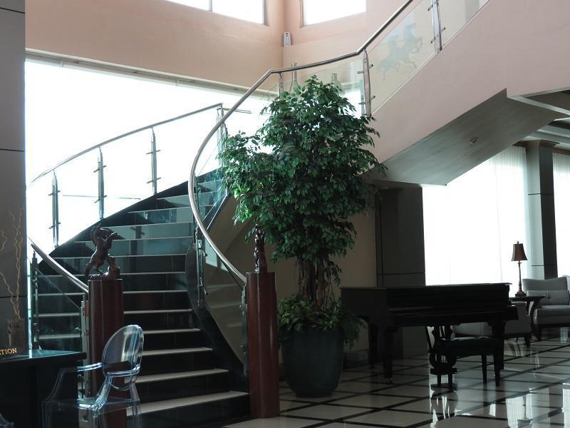 Anfa Royale Hotel, Lipa City