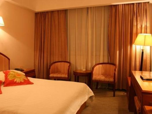 Jing Yue Resort, Shanghai