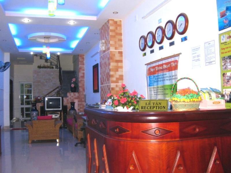 Sen Vang Guesthouse