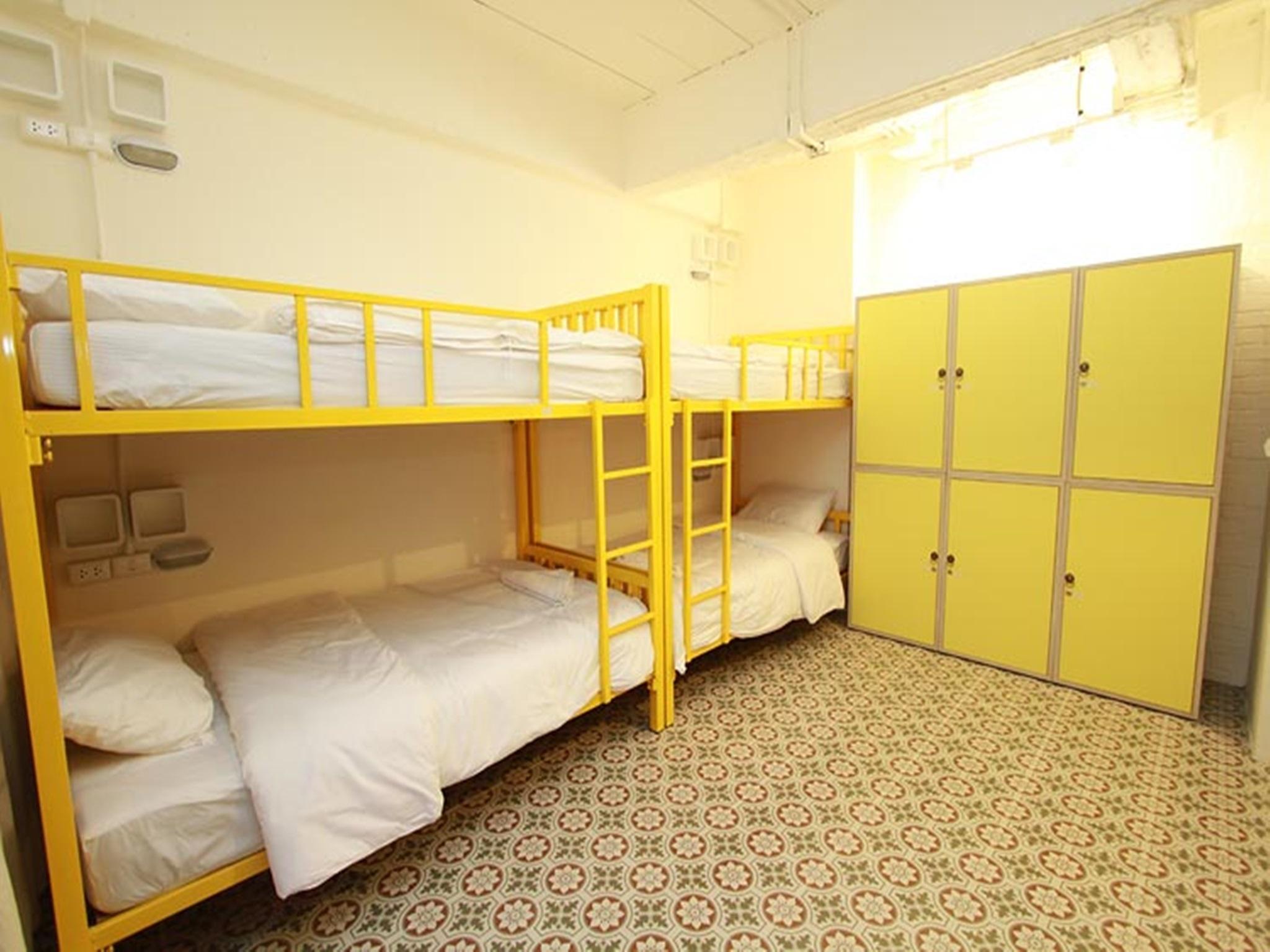 Sino Hostel @ Kata, Pulau Phuket