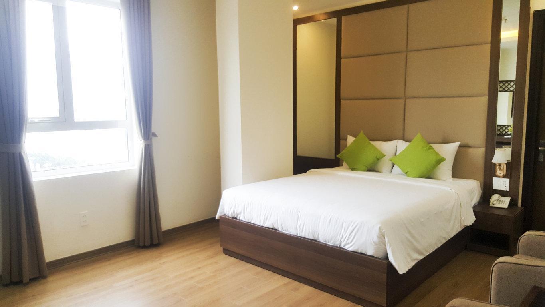 Pariat Hotel, Hải Châu