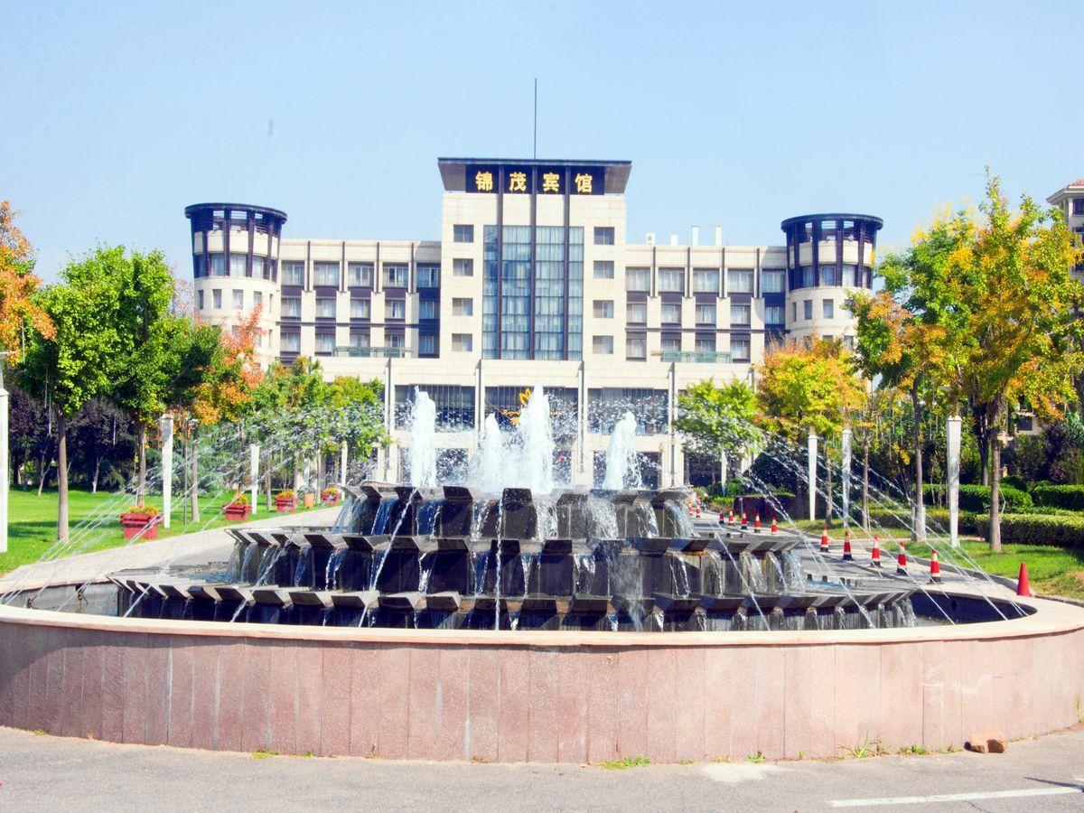 Qingdao Royal Garden Hotel