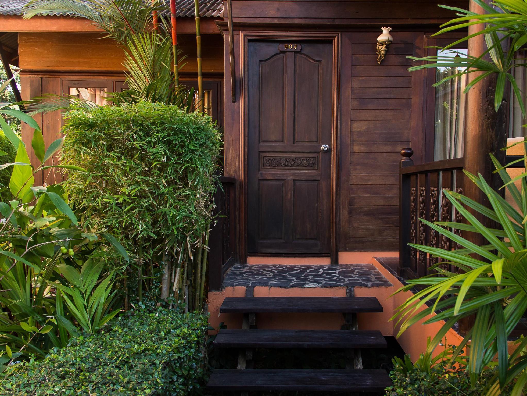 Phangan Paragon Resort & Spa, Ko Phangan