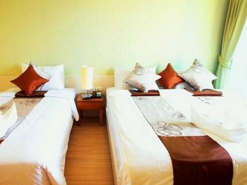 sakul house hotel