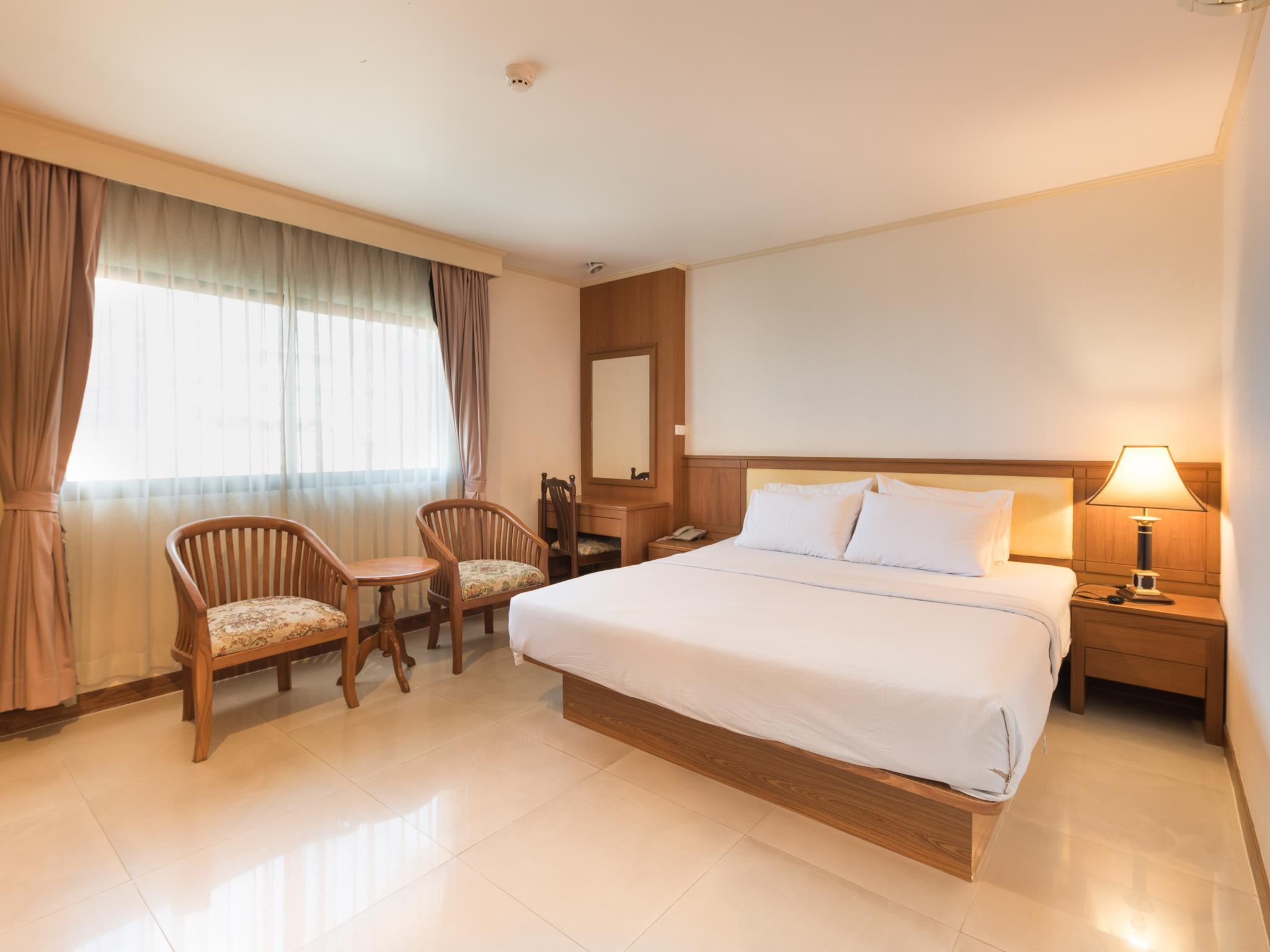 Dream Town Pratunam Hotel, Ratchathewi