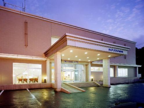 男鹿 セイコー グランド ホテル