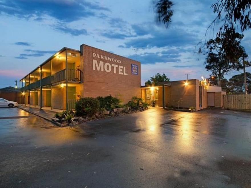 Parkwood Motel & Apartments, Corio - Inner