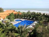 Dat Lanh Resort