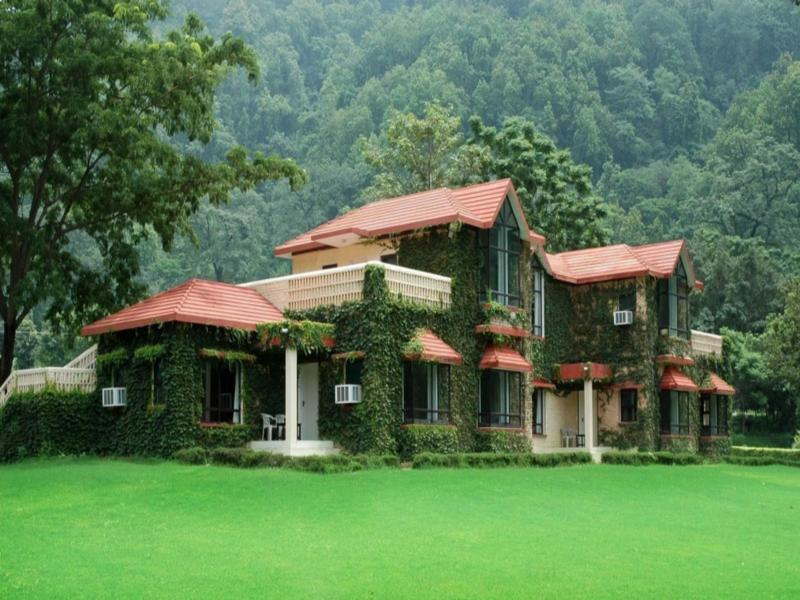 WelcomHeritage Corbett Ramganga Resort, Almora