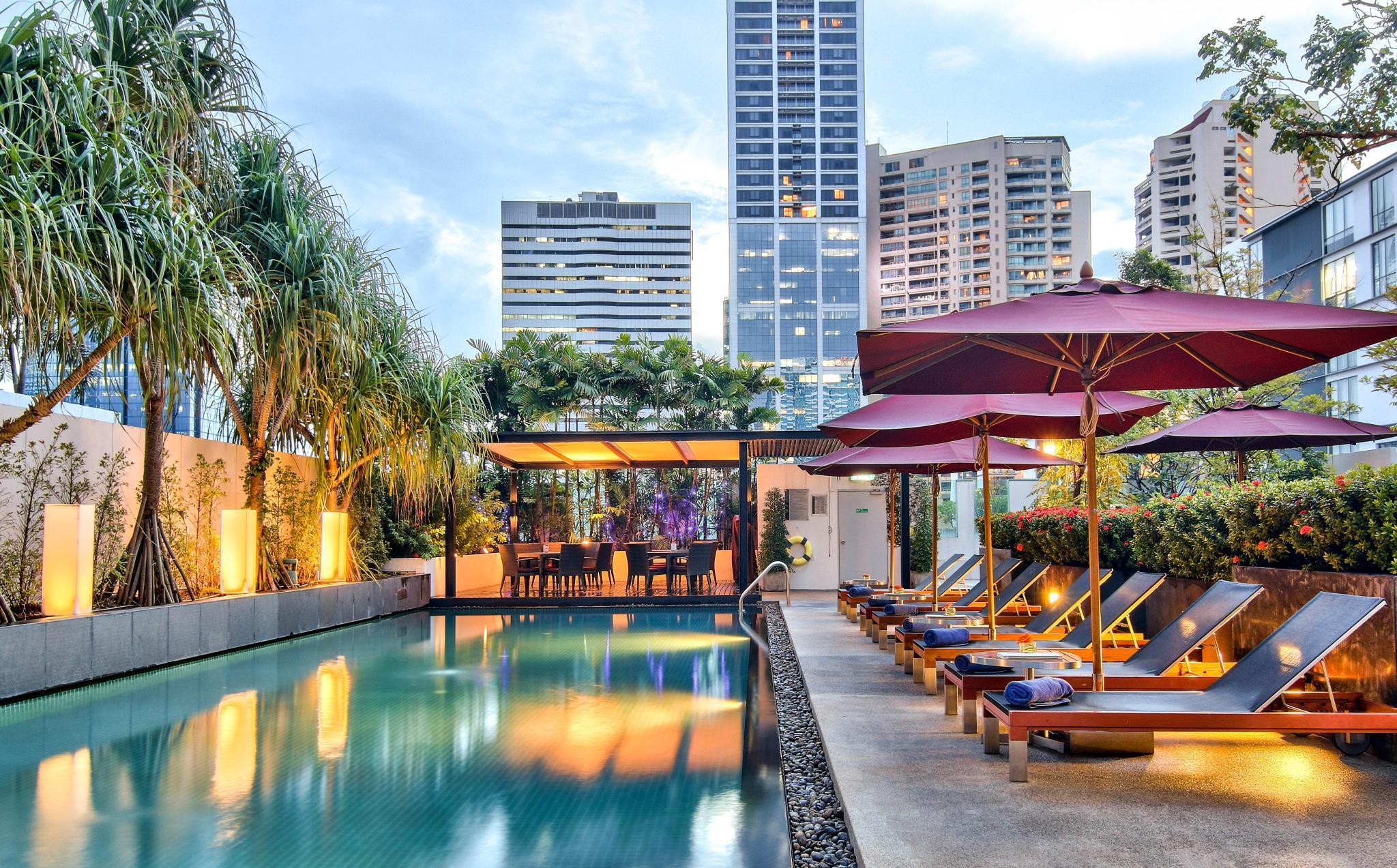 Park Plaza Bangkok Soi