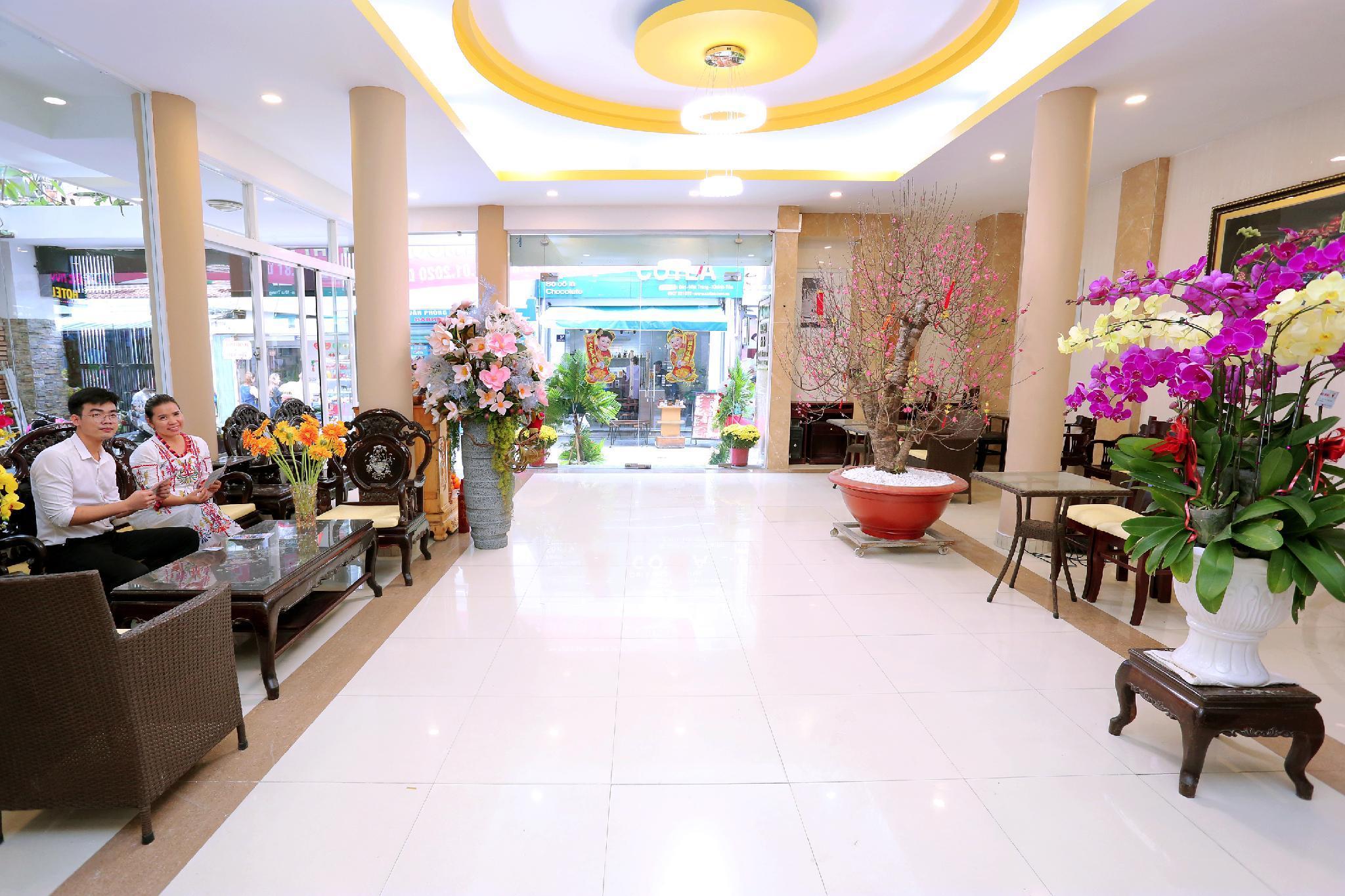 Monaco Hotel Nha Trang, Nha Trang