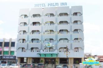 Hotel Palm Inn Butterworth