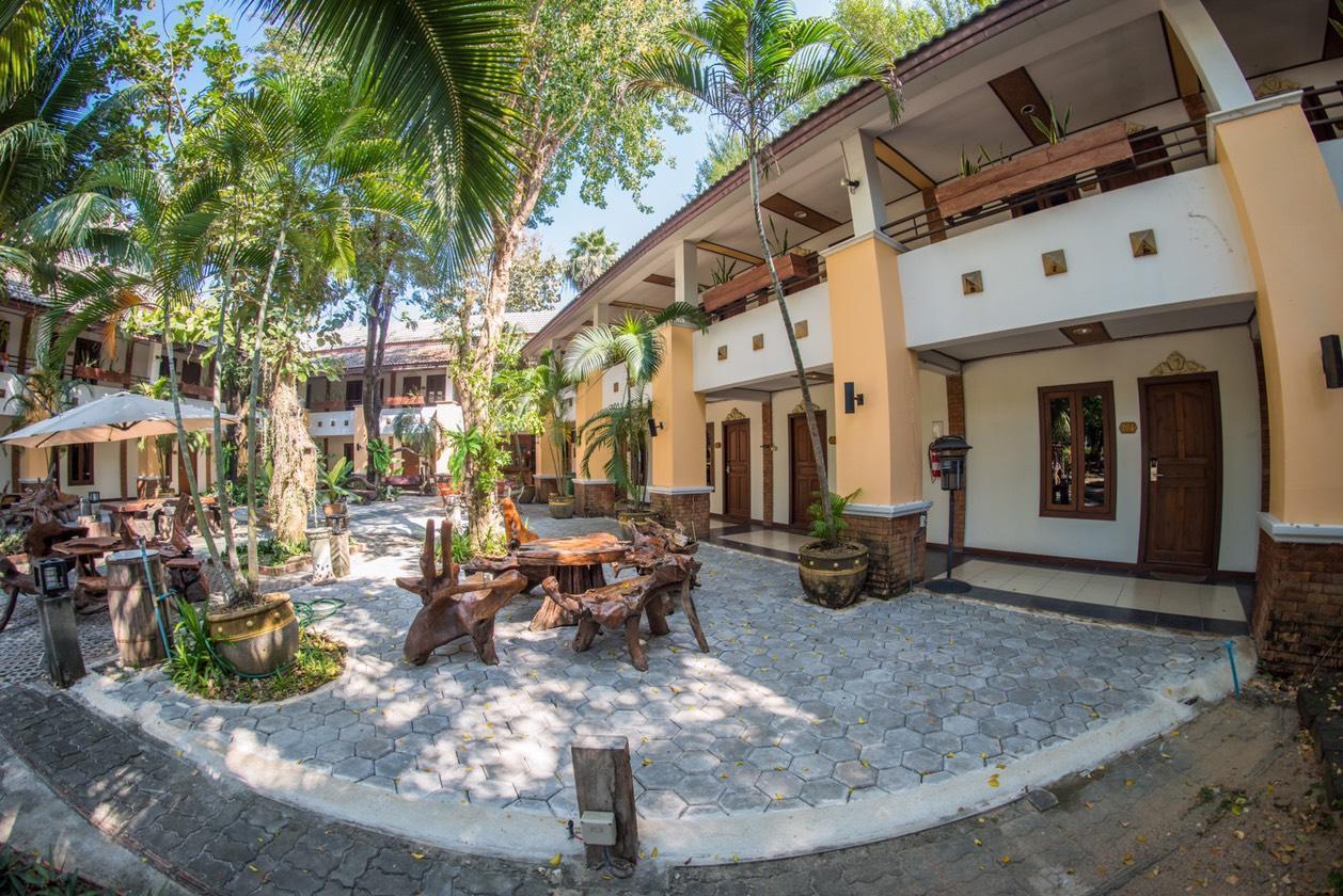 Huandalha Resort
