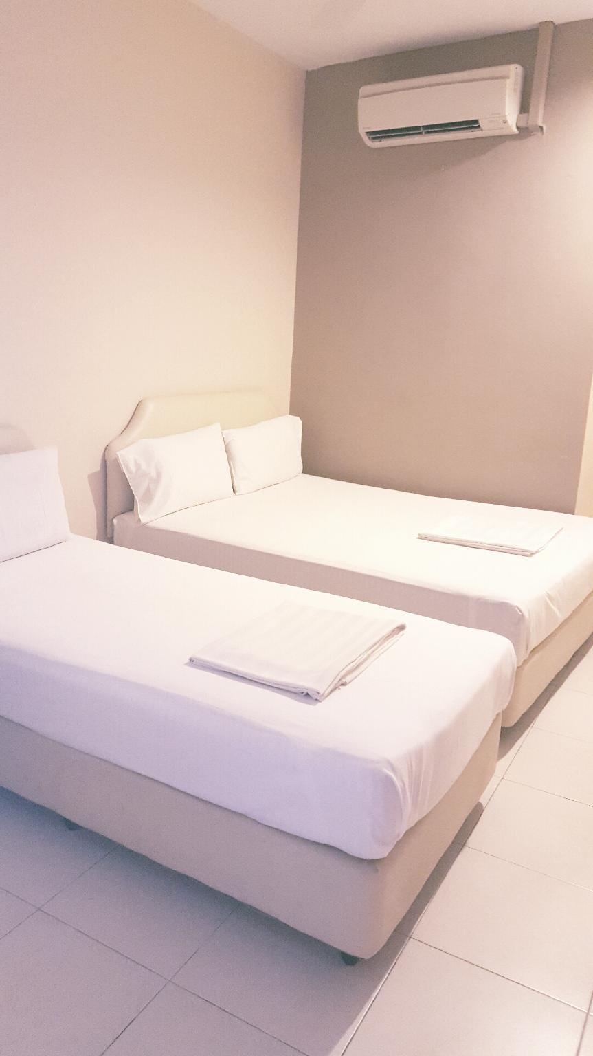 Kota Lodge Hotel, Kota Melaka
