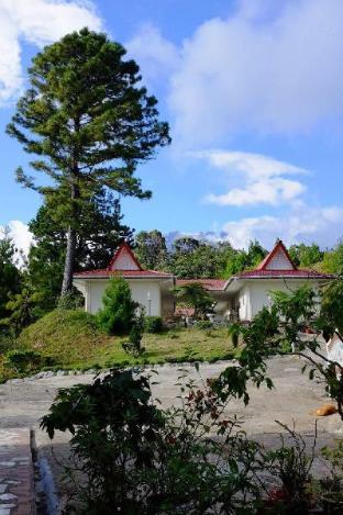 Skyville Zen Resort, Ranau