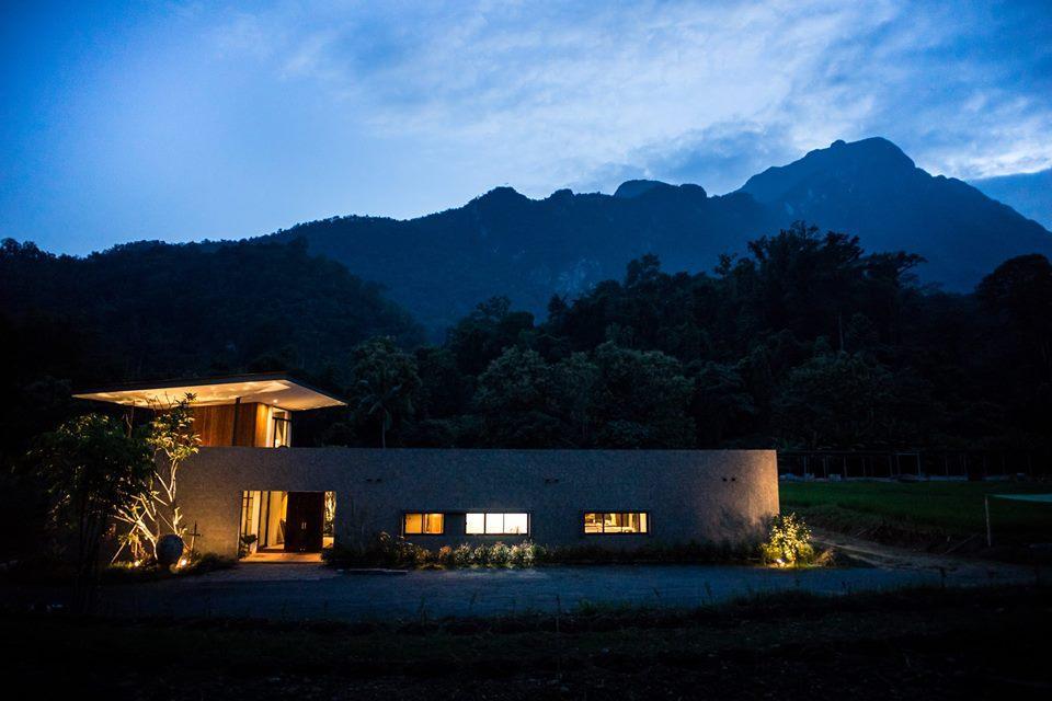 Villa De View, Chiang Dao