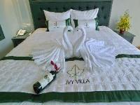 IVY VILLA - Phòng 01 Deluxe  có giường đôi