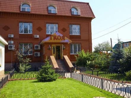 Residence Troya, Samara