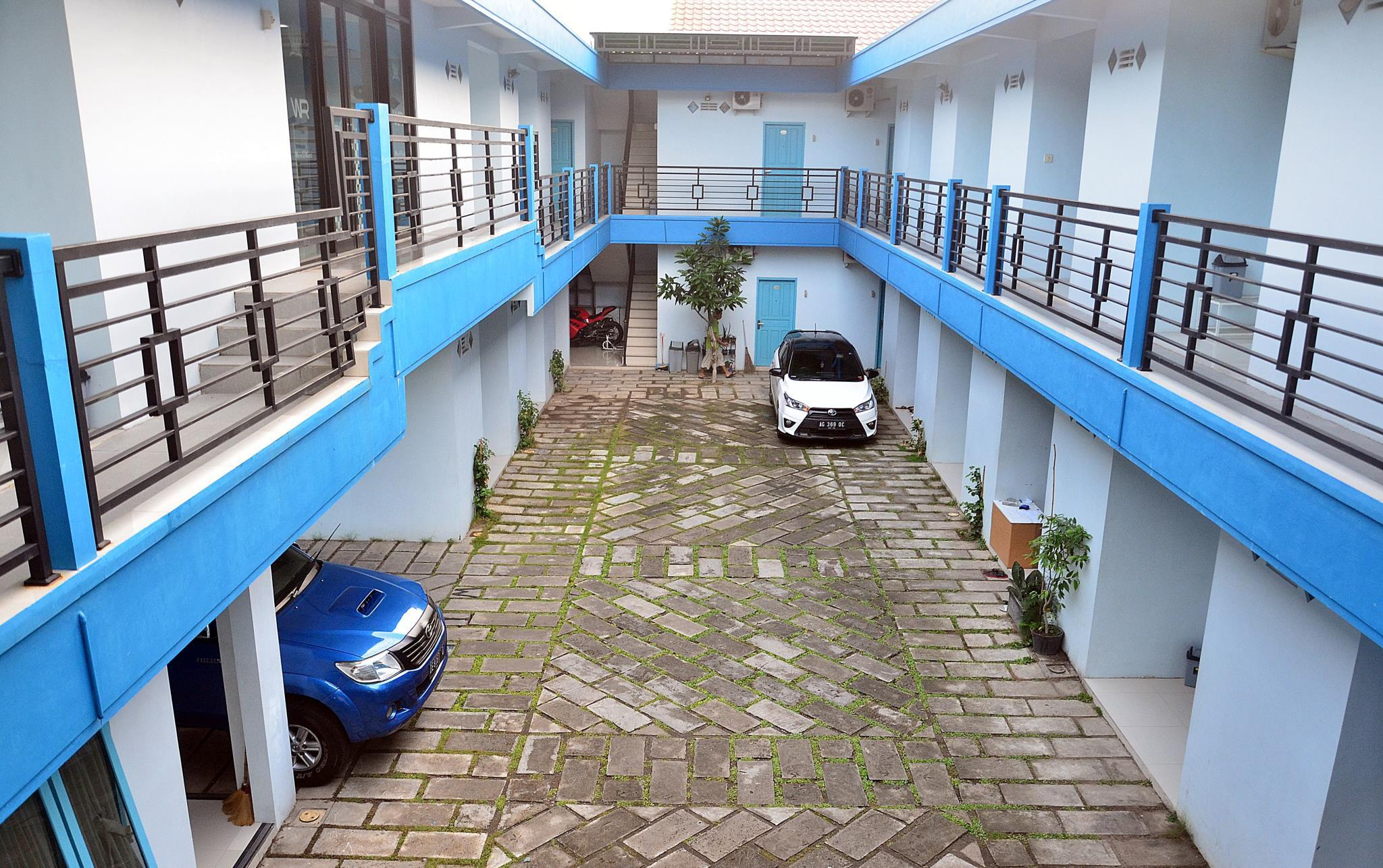 Wira DKost n Guest House, Madiun