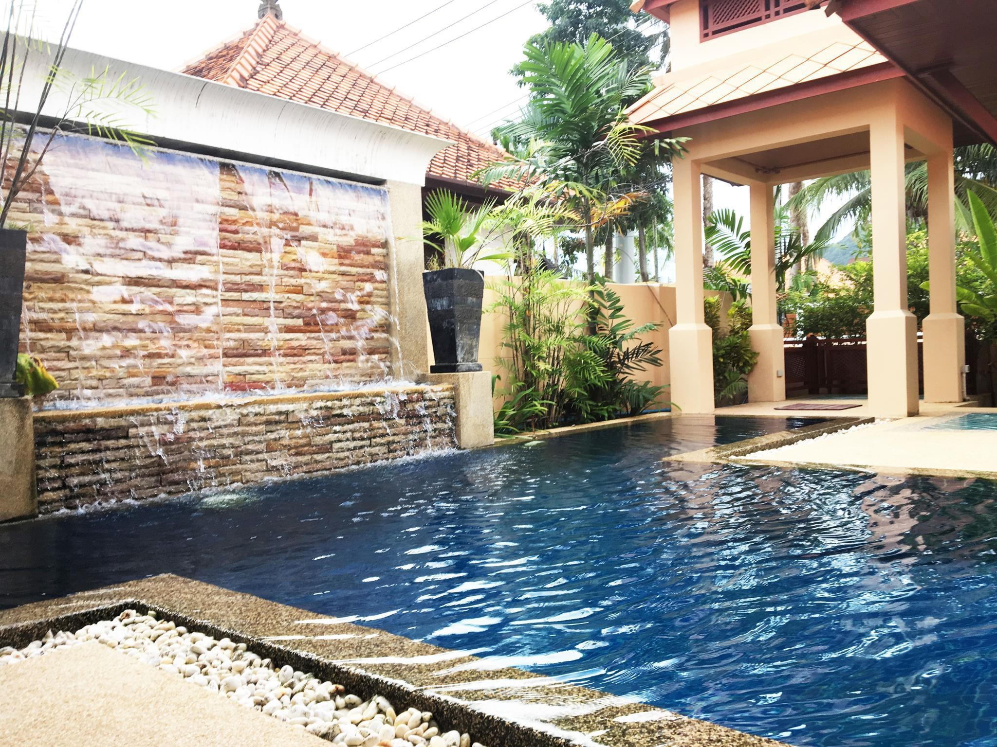 Kamala Nathong House