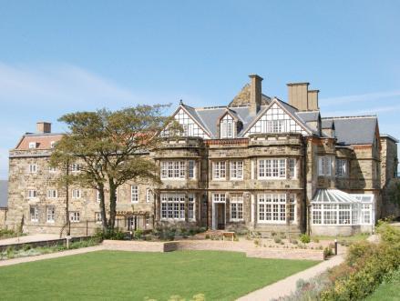YHA Whitby Hostel, North Yorkshire
