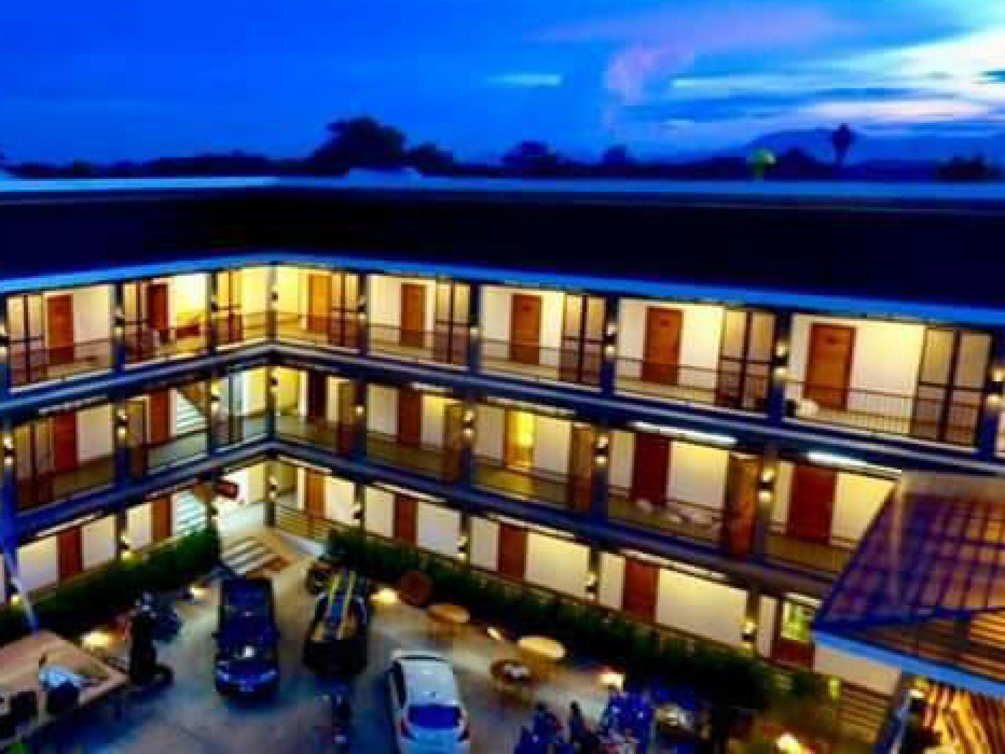 Mustcome Hotel, Muang Phrae