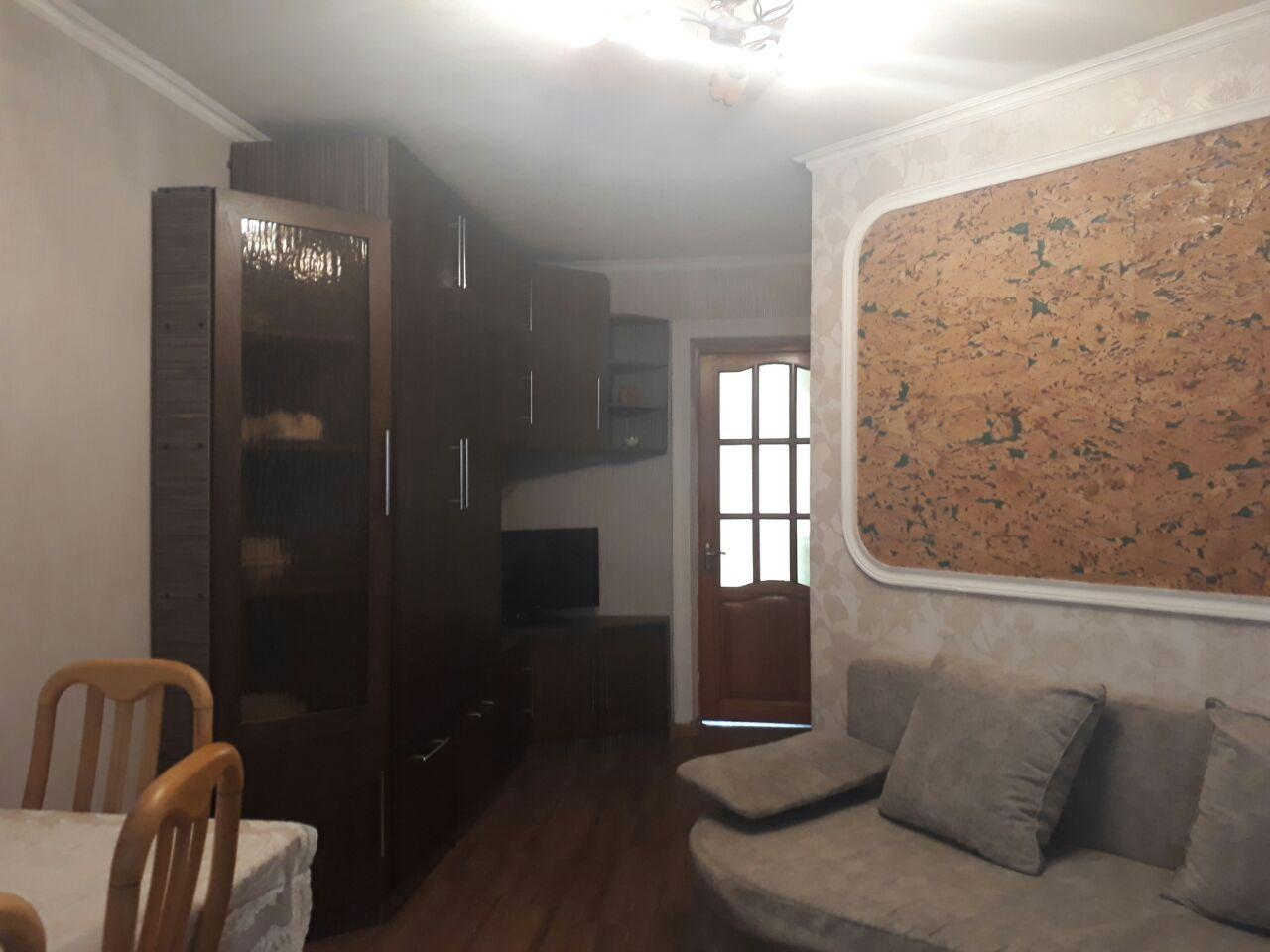 Cosy apartment in the center of Almaty