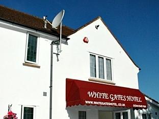 White Gates Hotel, Bracknell Forest