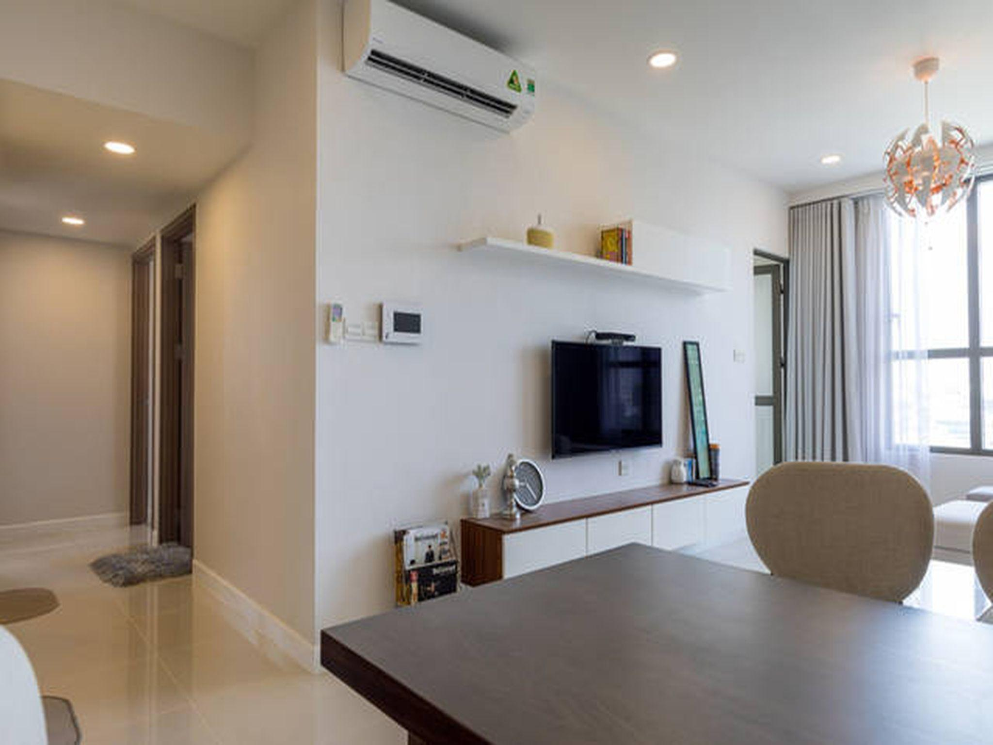 CBD Luxury 3BR Apartment in Icon 56 Tower
