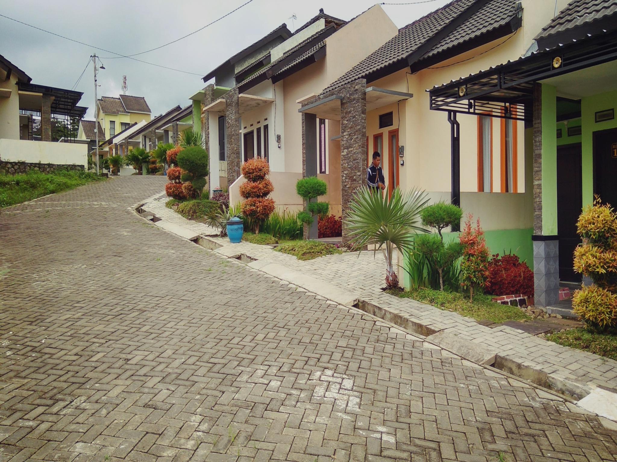 Cijantung Residence34