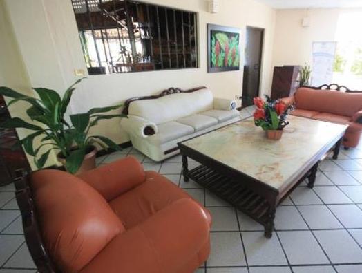 Tulija Express Excellent City Hotels, Palenque