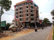Sài Gòn - Đăk Nông Hotel