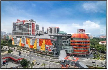Hôtel Sunway Velocity à Kuala Lumpur